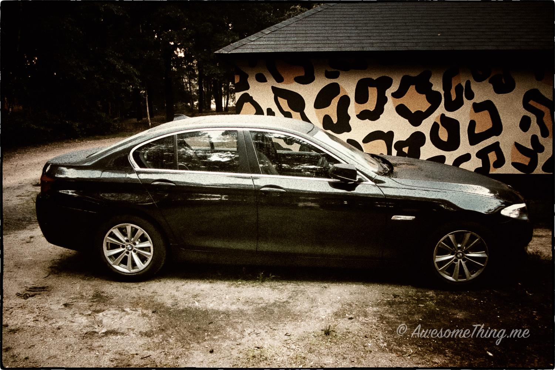 Car rental Holland
