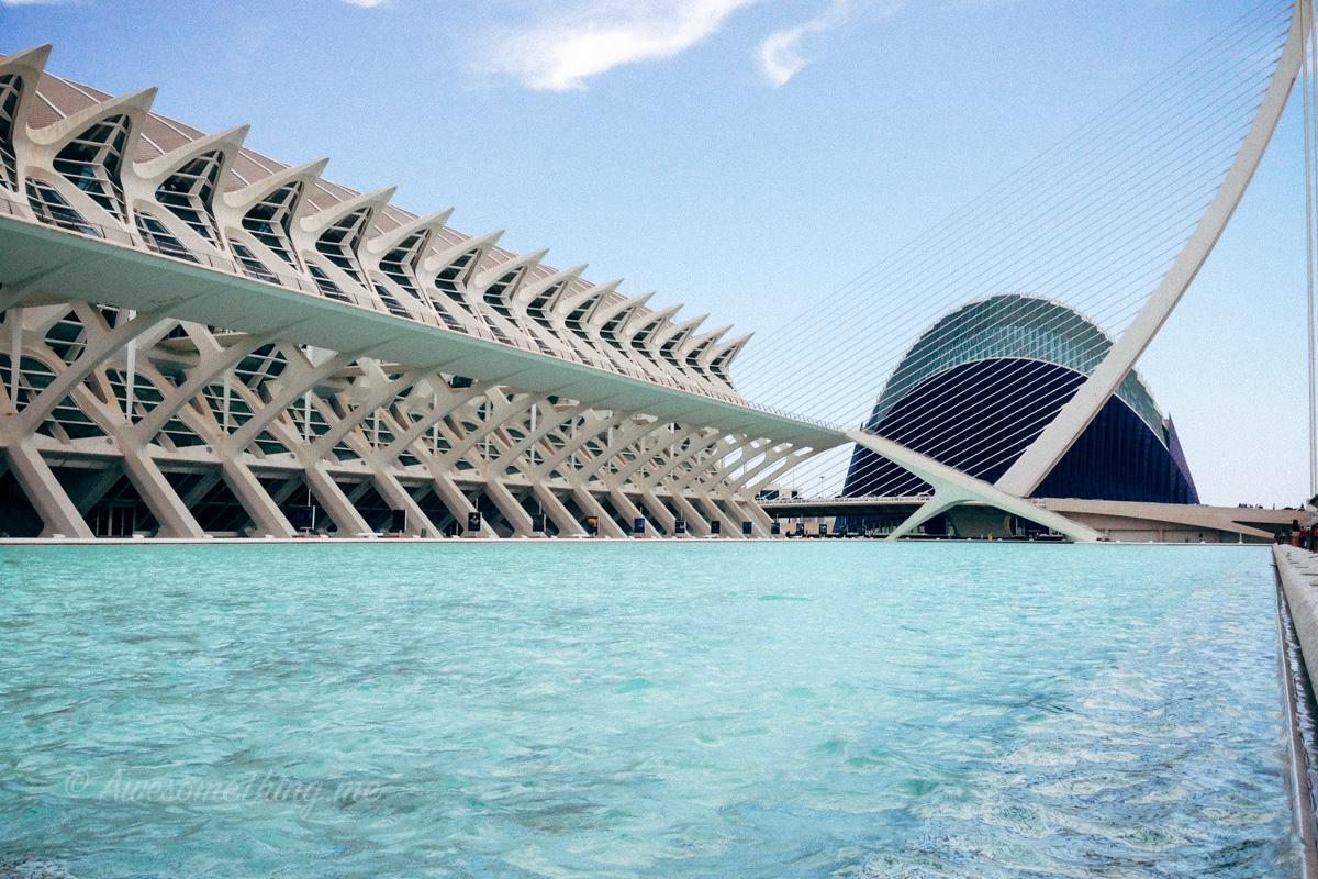 Spain, Valencia, Oceanarium