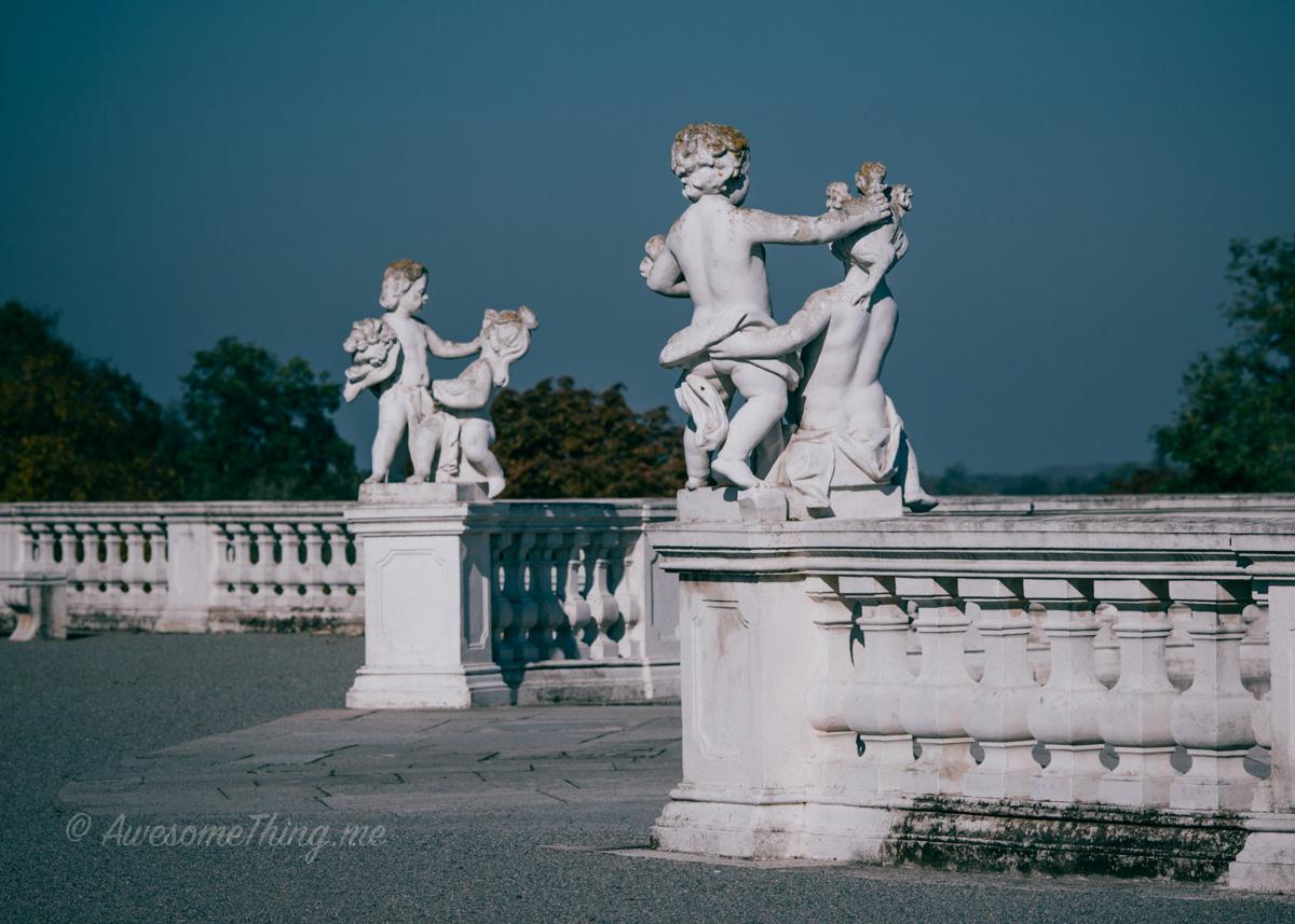 Schloss Hof, Austria