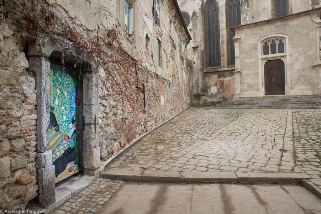 Slovakia, Bratislava, Stare Mesto
