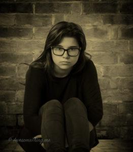 Портрет, Аннушка