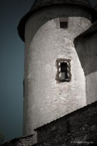 Каринтия, замок золушки