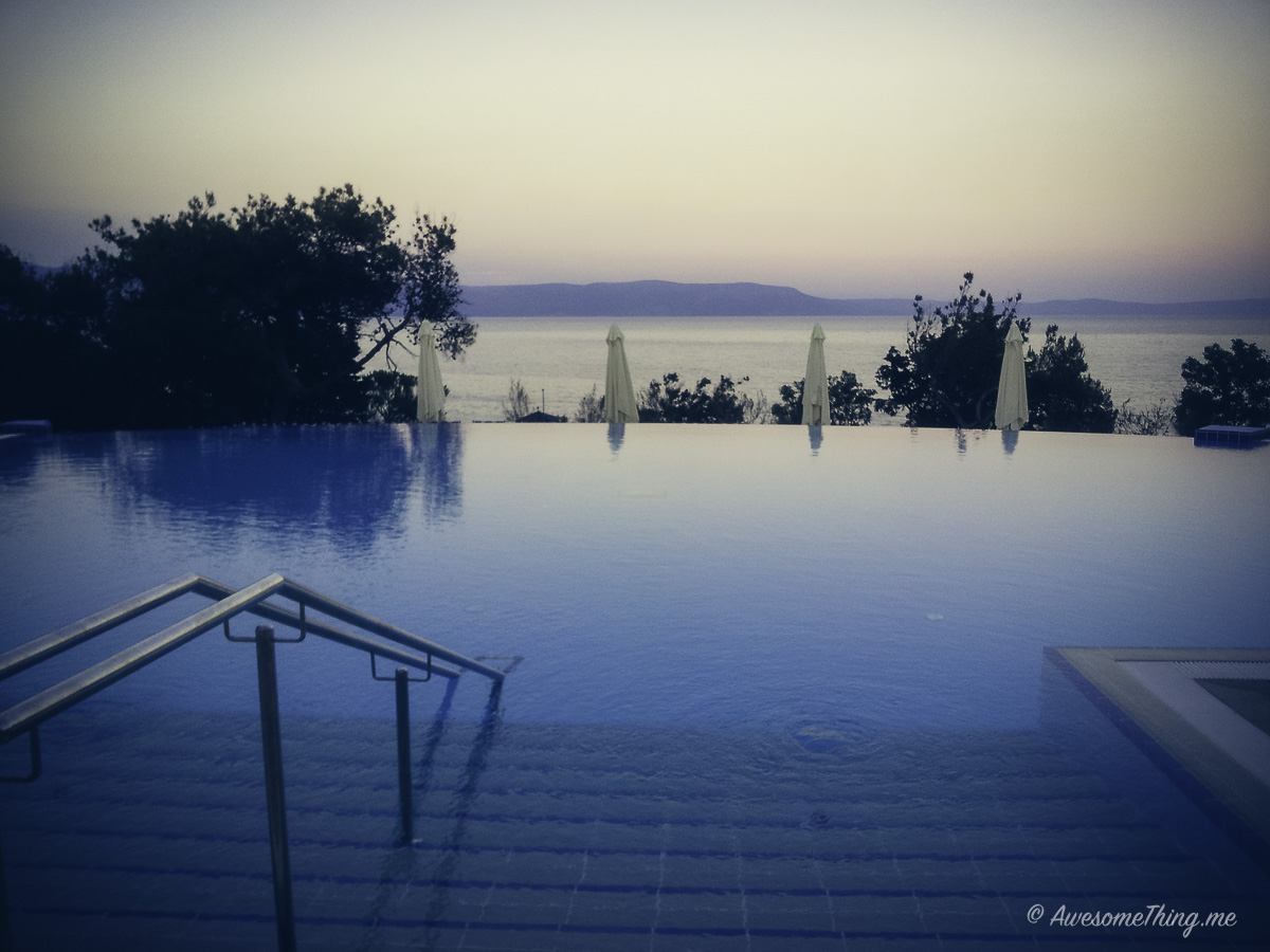 отели в Хорватии