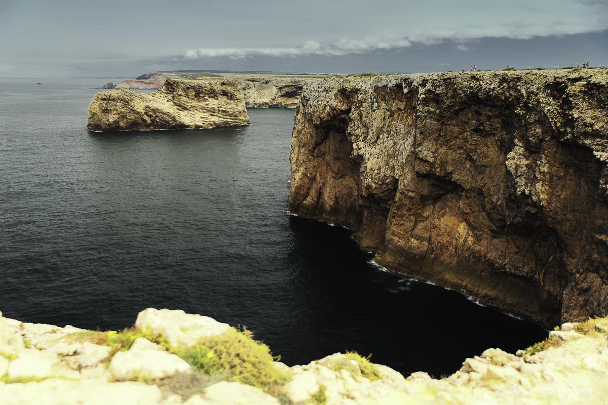 Sao Vincente, Algarve