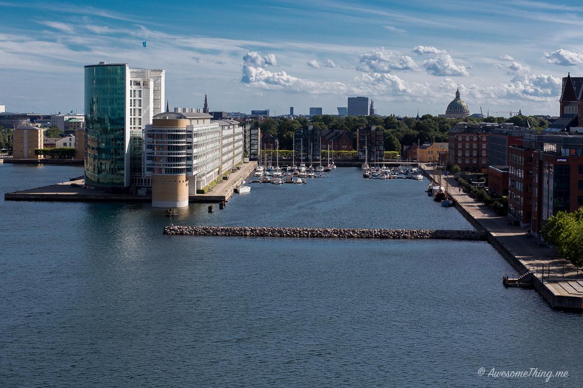 Порт Копенгагена