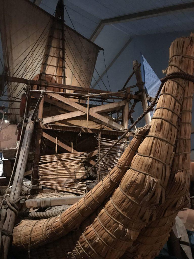 Музей Кон-Тики, Осло