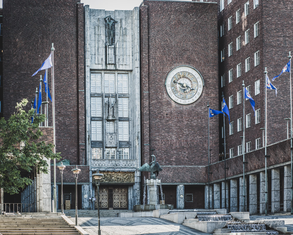 Oslo Rathuis