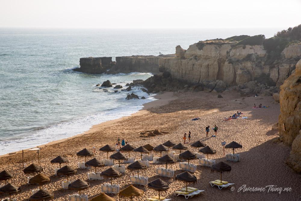 Praia do Castello