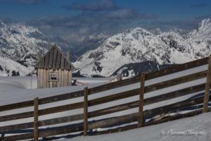 Выбор лыжного курорта с детьми
