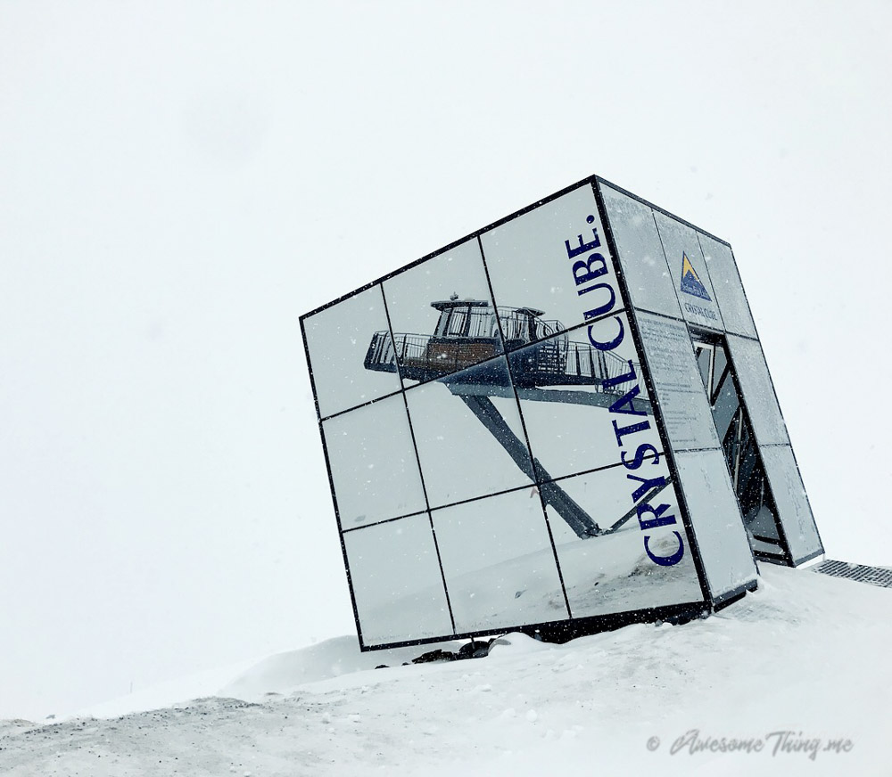 Crystal Cube, Серфаус-Фисс-Ладис: дети, лыжи, горы