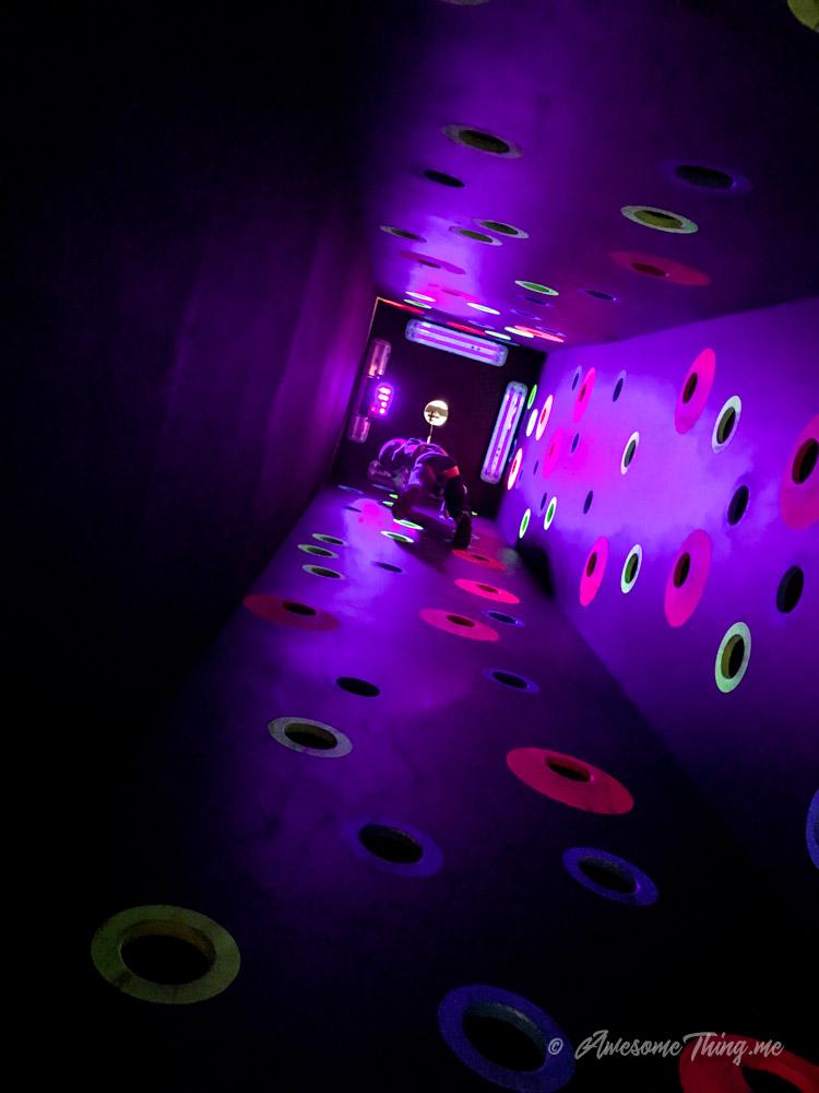 Игровая комната Play In в Серфаусе
