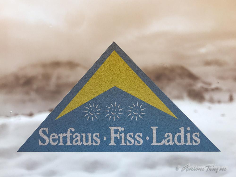 Знак СЕрфаус-Фисс-Лвдис