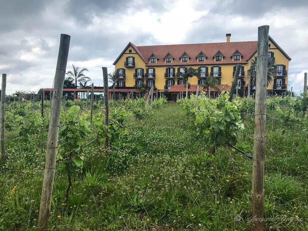 Quinta do Furao