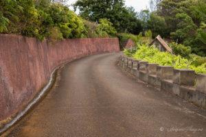Дороги Мадейры