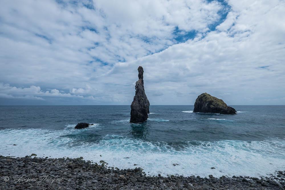 Север Мадейры - климат