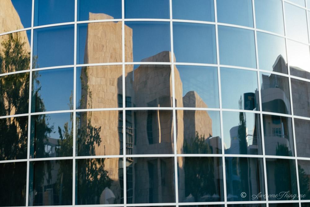 чем заняться в Лос-Анджелесе с детьми - галерея Гетти