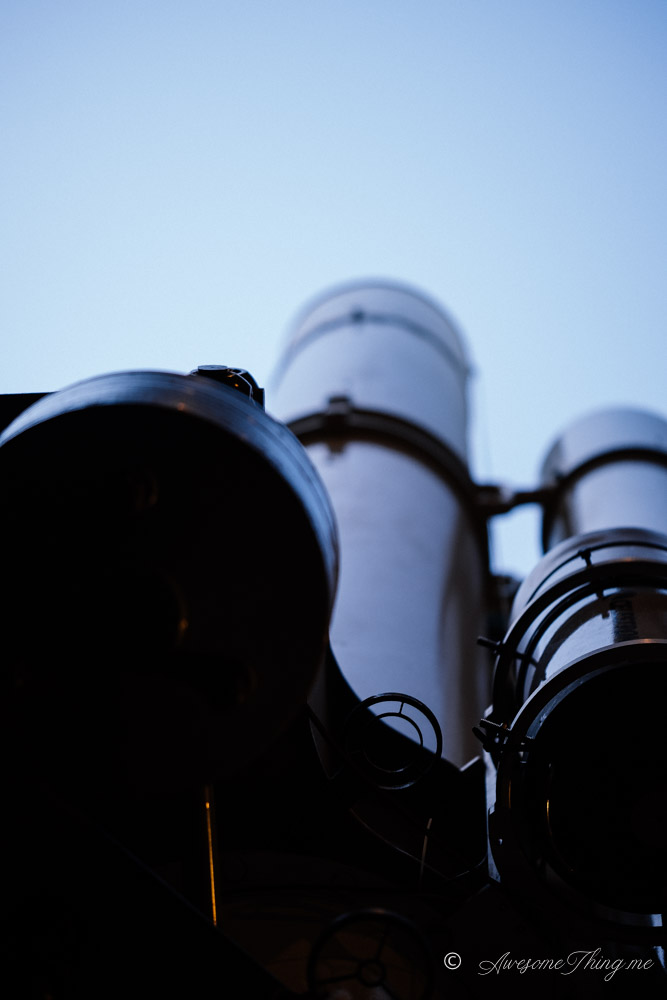 ЧЕм заняться с детьми в Лос-Анджелесе - обсерватория Гриффита